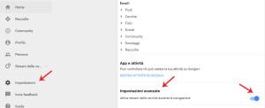 Come attivare le cerchie di Google Plus
