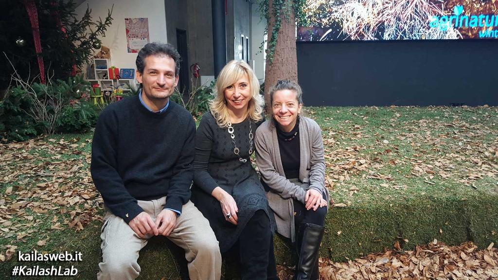 Agrinatura | Intervista a Cinzia Tosini